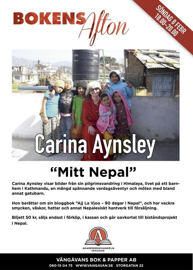 2015-02-08 Carina Aynsley